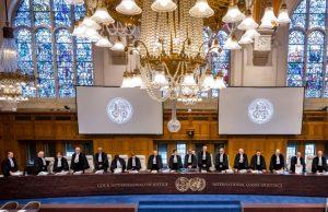 Περί υδάτων και ανέμων: Μερικές σκέψεις για την ενδεχόμενη Προσφυγή Ελλάδας-Τουρκίας στο Διεθνές Δικαστήριο Δικαιοσύνης των Ηνωμένων Εθνών