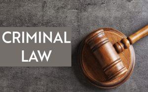 «Criminal Law Guilt and Ontological Guilt; A Heideggerian Perspective» 🗓