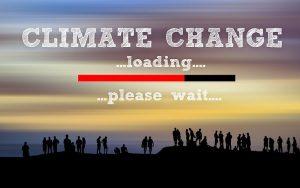 Κλιματικές αλλαγές και ανθρώπινα δικαιώματα