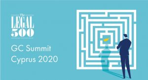 The Legal 500: GC Summit Cyprus 2020 🗓