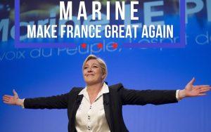 Γαλλία: Το κόμμα της Μαρίν Λεπέν λογοδοτεί στη ρωσική δικαιοσύνη για μη αποπληρωμή δανείου πέραν των 9 εκατομ. ευρώ