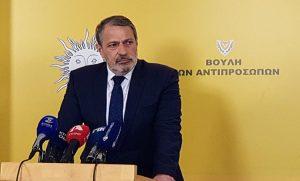 Xωρίς την παρουσία Σαββίδη η συνεδρία της ad hoc Επιτροπής για δάνεια ΠΕΠ –  Σύμβουλος του Προέδρου κι όχι της Βουλής