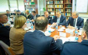 Europol: Εταίρος-κλειδί η Κύπρος στις προσπάθειες καταπολέμησης της τρομοκρατίας