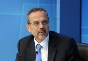 Συναλλαγές με ηλεκτρονική υπογραφή ανακοίνωσε ο Υφυπουργός Έρευνας και Καινοτομίας