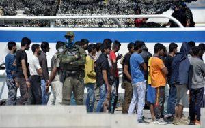 Στους 612.700 οι αιτούντες άσυλο στην ΕΕ το 2019, κατά 67% αύξηση στην Κύπρο