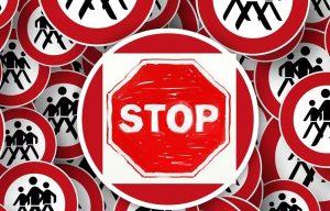 Ελλάδα: Σε ισχύ η απαγόρευση άσκοπης κυκλοφορίας και μετακίνησης πολιτών (vid)