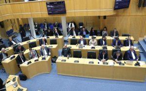 Στην Ολομέλεια τα κυβερνητικά μέτρα για τόνωση της οικονομίας λόγω της πανδημίας του COVID-19