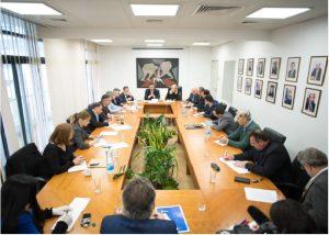 Δημοσιονομικό πακέτο στήριξης της οικονομίας για τις συνέπειες του κορωνοϊού