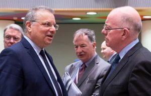 Πραγματοποιήθηκε η Έκτακτη Σύνοδος Υπουργών Εσωτερικών της ΕΕ για το μεταναστευτικό