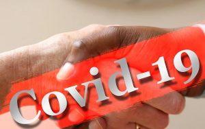 COVID-19: αναζητώντας τον νόμο και τα ανθρώπινα δικαιώματα