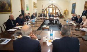 Οδοφράγματα -κορωνοϊός, μεταναστευτικό και Αμμόχωστος στην ατζέντα του Εθνικού Συμβουλίου