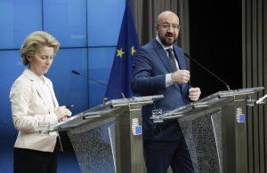 Επαναδιαπραγμάτευση ΕΕ – Τουρκίας για μεταναστευτικό
