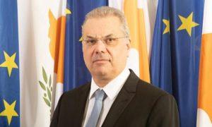 ΥΠΕΣ: Ενημέρωσε τους ομόλογους τους για τις νομοθετικές αλλαγές στην πολιτική διαχείρισης  αιτητών ασύλου