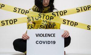 Ο αόρατος και ο ορατός εχθρός στην Κύπρο του ιού COVID-19