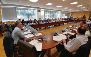 Για αποφάσεις Eurogroup, την έκδοση των ομολόγων και το Σχέδιο Εστία, συζητεί την Δευτέρα η Επιτροπή Οικονομικών