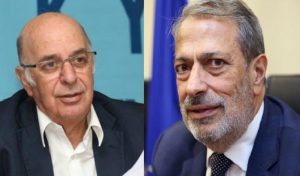 """Δώρος Ιωαννίδης: """"Αλίμονο αν δεν είναι ουσιώδης υπηρεσία τα Δικαστήρια τι άλλο είναι;"""""""