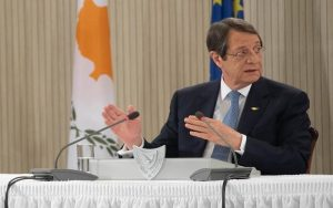 Συγχαρητήρια στον Γ. Εισαγγελέα από Πρόεδρο Δημοκρατίας για υπόθεση αποκοπών στο δημόσιο τομέα
