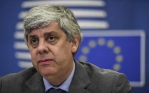 Ο Σεντένο ενημέρωσε την Επ. Οικονομικών του Ευρωπαϊκού Κοινοβουλίου για δημιουργία στοχευμένου Ταμείου Ανάκαμψης