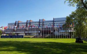 Ενδιάμεσο ψήφισμα Επ. Υπουργών ΣτΕ για περιφρόνηση αποφάσεων ΕΔΑΔ από Τουρκία ζητά η Κυπριακή Δημοκρατία