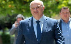 Ικανοποίηση Υπουργού Δικαιοσύνης Ελλάδος για την«πρεμιέρα» της Δικαιοσύνης