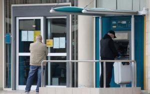 Πέραν των 23.000 οι αιτήσεις αναστολής δόσεων σε Τρ. Κύπρου και Ελληνική