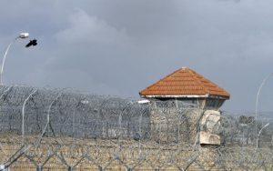 Γ. Πολυχρόνης: Βελτιώθηκε η κατάσταση στις Φυλακές, ο υπερπληθυσμός όμως υφίσταται