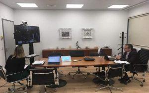 ΕΕ και Κύπρος επιστρατεύουν έρευνα και καινοτομία για αντιμετώπιση της πανδημίας