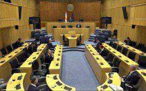 Στη Βουλή νομοσχέδιο για δίμηνη αναστολή στην επιβολή επιβαρύνσεων για αποχετευτικά τέλη