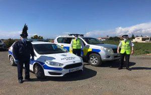 Αρχίζουν χαλάρωση των περιοριστικών μέτρων οι βρετανικές βάσεις σε ευθυγράμμιση με την Κυπριακή Δημοκρατία