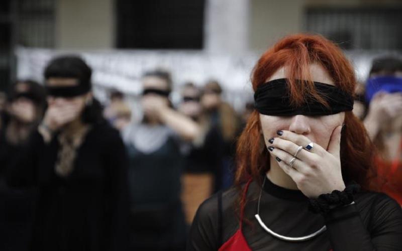 Η αντιμετώπιση όλων των μορφών βίας κατά των γυναικών στις προτεραιότητες της Υπουργού Δικαιοσύνης
