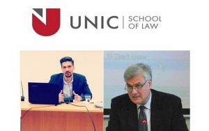 COVID-19: SoE? Επ. 18 Κράτος δικαίου, πανδημία και ο ρόλος της ΕΕ (Παναγιώτης Γρηγορίου)