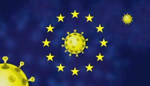 Η δράση της Ευρωπαϊκής Ένωσης στην εποχή του κορονοϊού