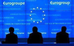 Χρηματοδοτικές ανάγκες, Εστία και αποφάσεις Eurogroup στη συνεδρία της Επ. Οικονομικών