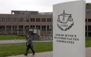 ΓΔΕΕ: Οι κανόνες κυρώσεων κατά αθλητών της Διεθνούς Ένωσης Παγοδρομίας αντίκεινται στο δίκαιο της ΕΕ
