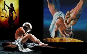 Ήταν Νόμιμη η Δίκη του Ιησού;