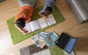 Δέσμευση Επ. Νομοθεσίας για περαιτέρω εκσυγχρονισμό νομοθεσιών/δράσεων για δικαιώματα των παιδιών