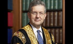 Technology and the Law – Α speech of Lord Hodge, Deputy President of the Supreme Court