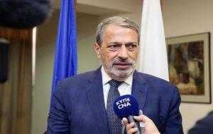 Ο Υπουργός Δικαιοσύνης χαιρετίζει την απόφαση για επαναλειτουργία των Δικαστηρίων και επέκτασης του δικαστικού έτους