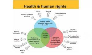 Διεθνές Θερινό Σχολείο Ιατρικού Δικαίου και Βιοηθικής: «Ανθρώπινα δικαιώματα στην Υγεία» 🗓