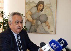Α. Δημητριάδης: «Βλέπω αλλαγή στην στάση της Δημοκρατίας στο ΕΔΑΔ, δεν υποστηρίζει τους Κύπριους αιτητές» – Δείτε την απάντηση του προς τη Νομική Υπηρεσία