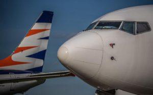 Το Συμβούλιο ενέκρινε μέτρα για τη στήριξη αερογραμμών και αεροδρομίων λόγω COVID-19