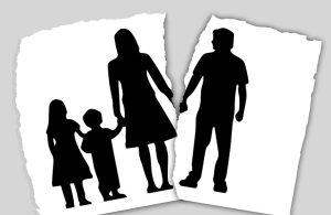 Διαζύγιο ελέω «καραντίνας»