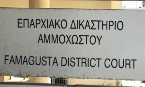 Προσωρινό διάταγμα αναστολής λειτουργίας του νυχτερινού κέντρου που  παραβίασε επανειλημμένα τον Περί Λοιμοκαθάρσεως Νόμο