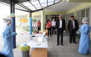 Επ. Προστασίας Προσωπικών Δεδομένων: Tο Υπουργείο Παιδείας βρίσκεται σε διαδικασία συμμόρφωσης με το Διατακτικό της Απόφασης για την εξ αποστάσεως εκπαίδευση
