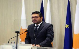 Κ. Πετρίδης: Κάποιοι προβάλλουν συνεχώς προσκόμματα στην θέσπιση των Κρατικών Εγγυήσεων