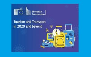Commission's Guidance for Tourism and Transport 2020