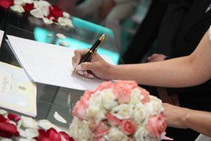 ΥΠΕΣ: 3,600 εικονικοί γάμοι που δεν μπορούν να ακυρωθούν – Ψάχνουν τα 'νομικά εργαλεία' για να ρυθμιστεί το θέμα