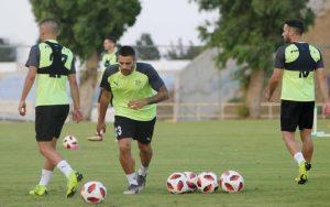 Το Υπ. Υγείας με νέο Διάταγμα επιτρέπει προπόνηση ανά πεντάδες σε ποδοσφαιρικές ομάδες Α΄Κατηγορίας