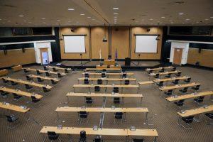 'Φως στην άκρη του τούνελ για το νομοσχέδιο Σύστασης Ενιαίας Υπηρεσίας Επιθεωρήσεων' – Την Παρασκευή στην Ολομέλεια