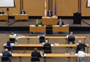 Η Ολομέλεια της Βουλής ψήφισε σε νόμο το νομοσχέδιο που αφορά την κατάταξη νεοσυλλέκτων